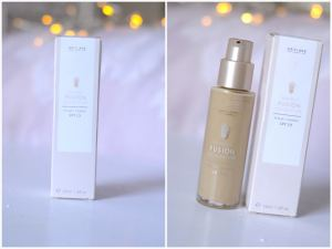ORIFLAME FOUNDATION REVIEW