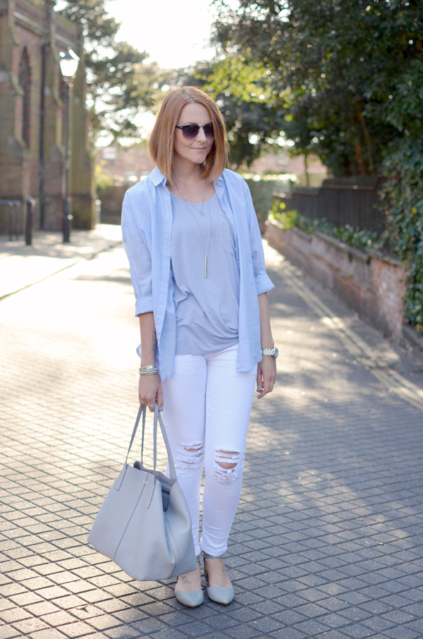 pale-blue-HM-shirt