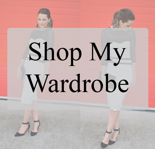 shop my wardrobe