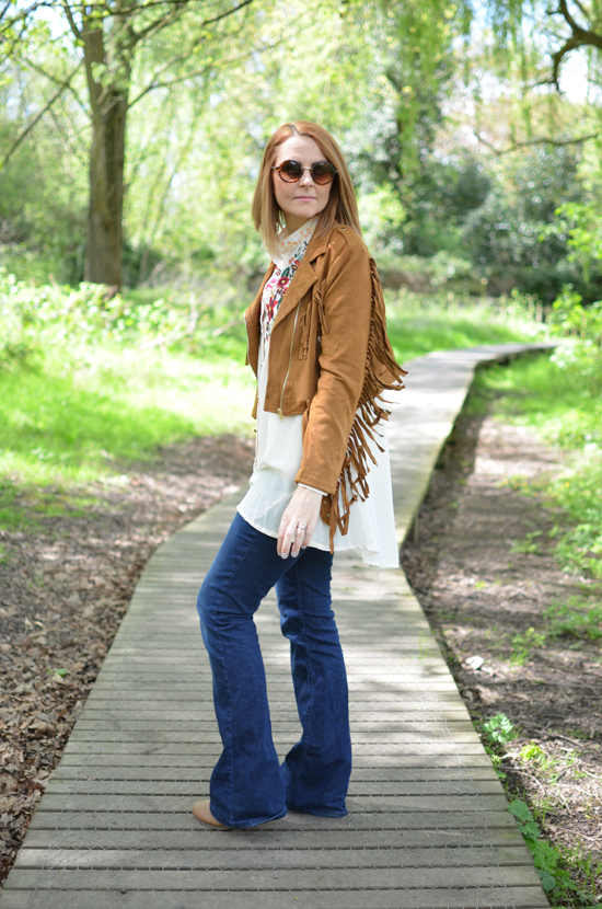 MISSGUIDED-SUEDE-TAN-JACKET