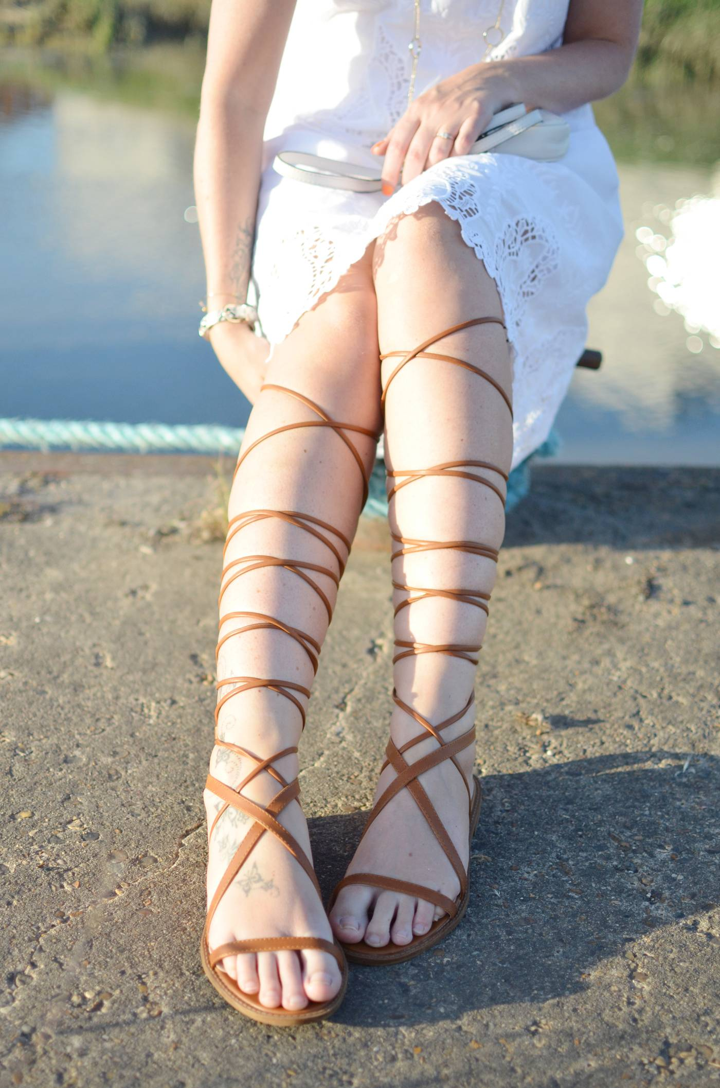MISSGUIDED-LACE-UP-SANDALS.2b