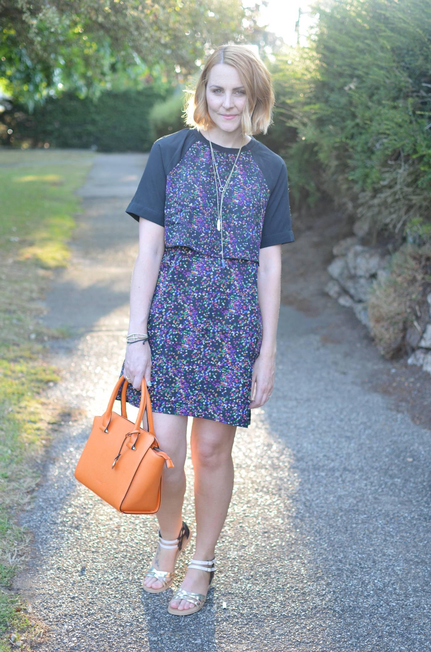 summer dress mandmdirect