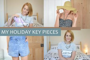 Holiday key pieces youtube video