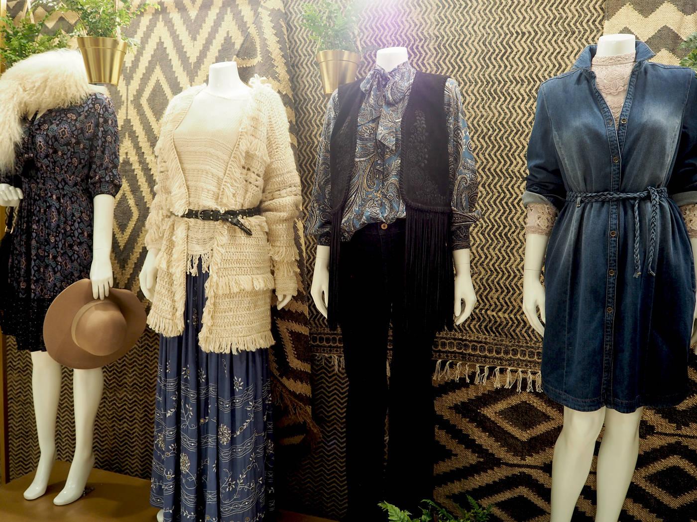 MONSOON AW15 CLOTHING