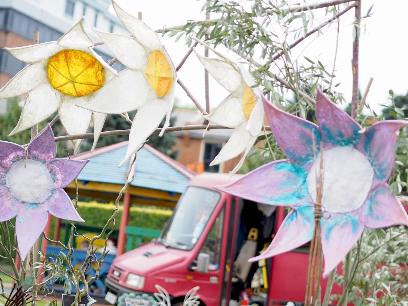 colchester free festival