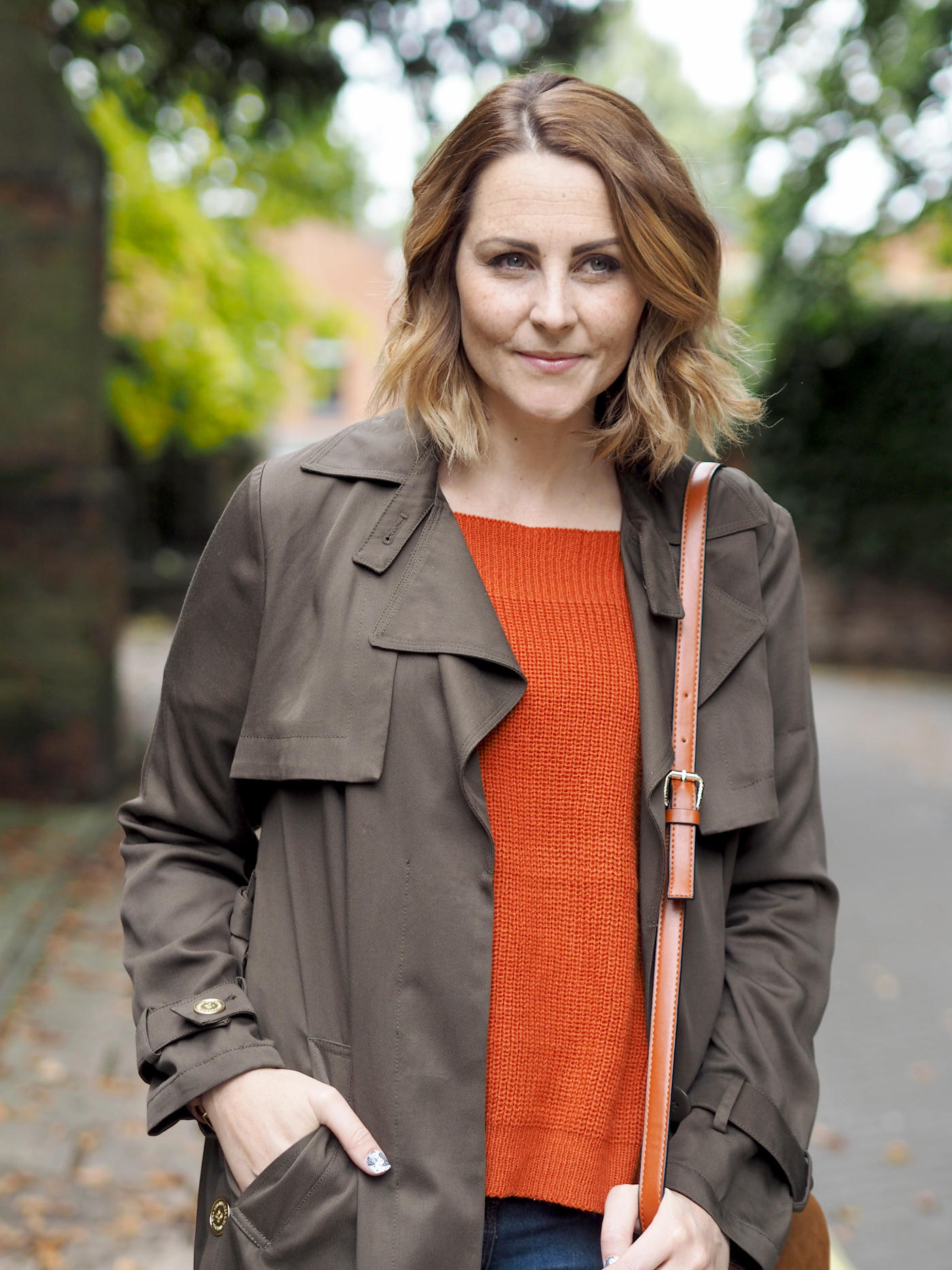 house of fraser trench coat