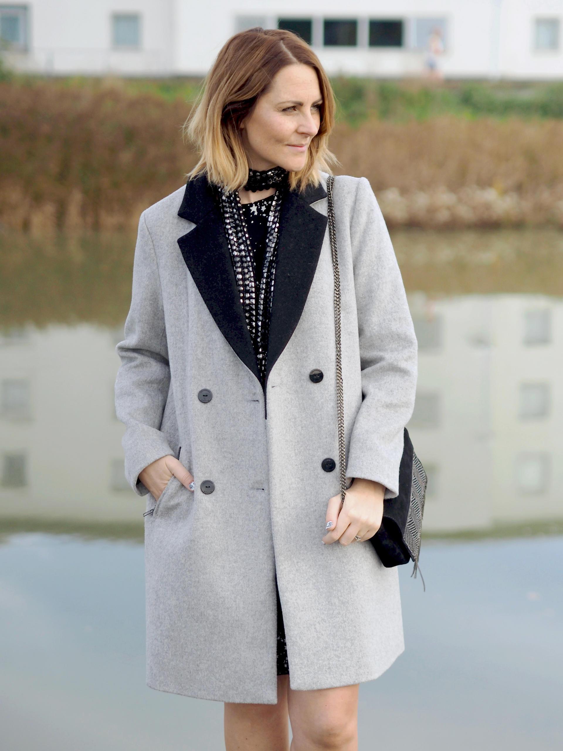 Jasper Conran Ladies Winter Coats
