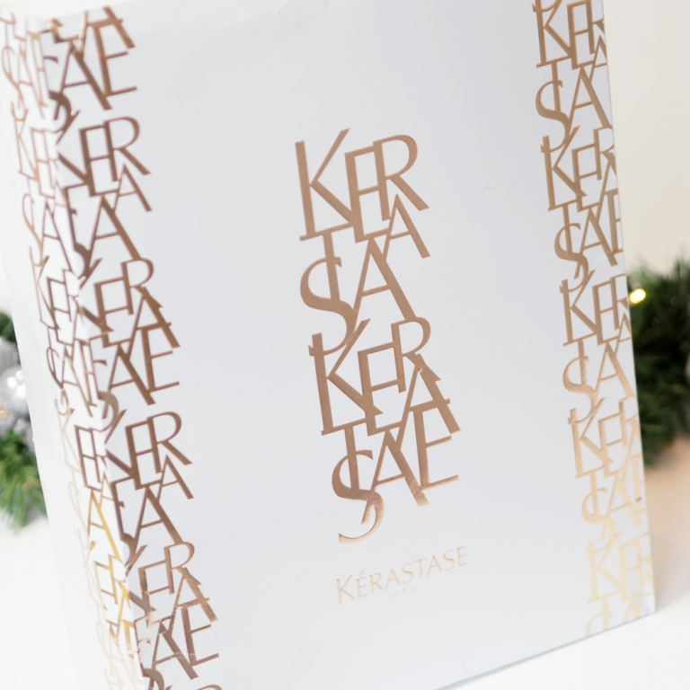 KERATASE ADVENT CALENDAR