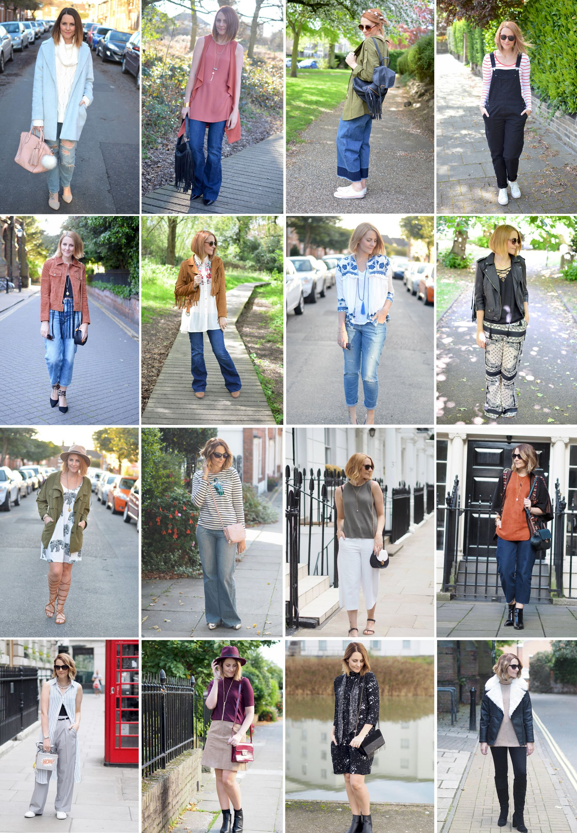best outfits of 2015