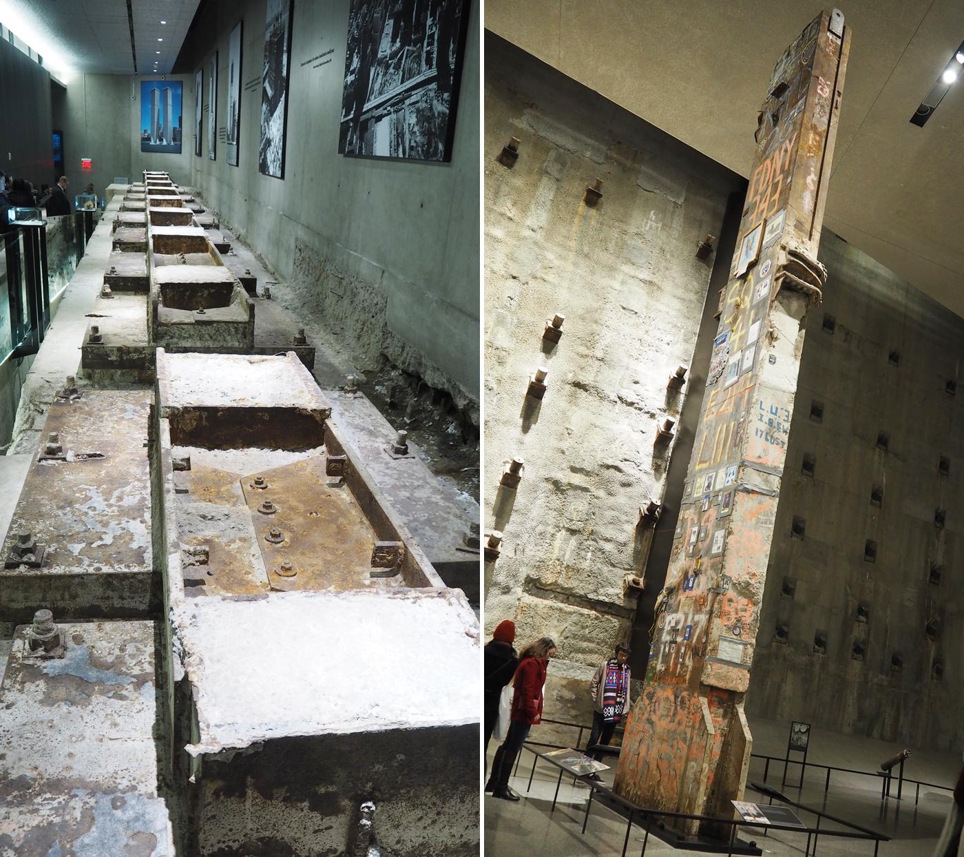 9 11 MUSEUM