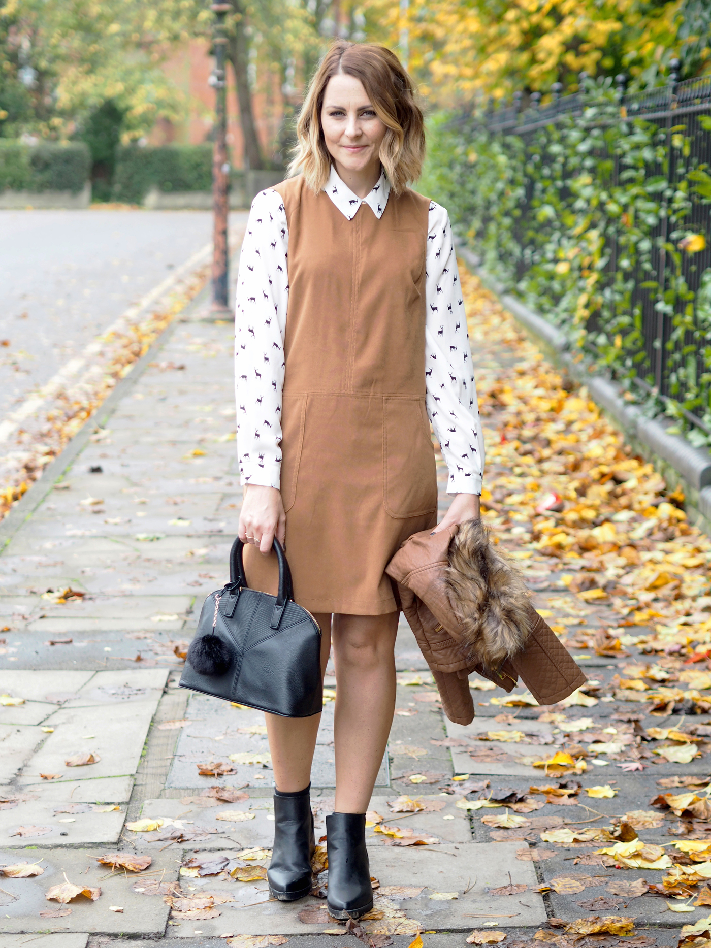 pinafore-dress