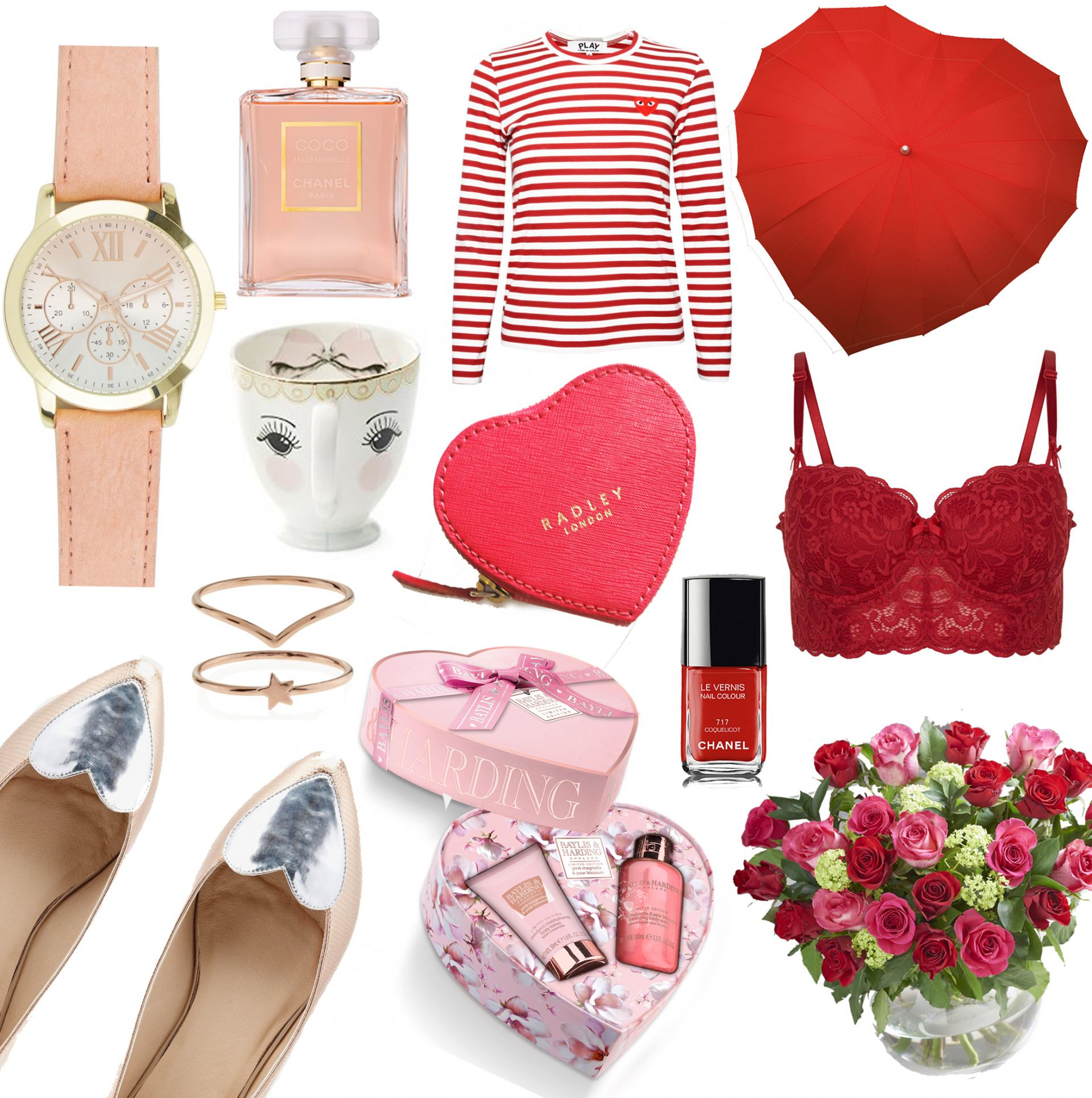 Gift Ideas Real Log Style: VALENTINES GIFT IDEAS