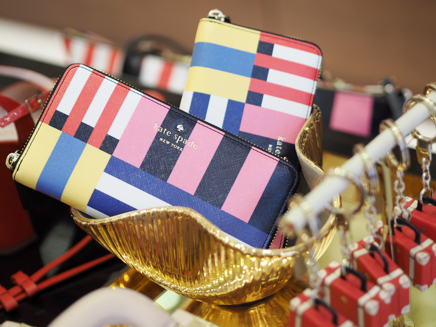 KATE SPADE NEW SPRING COLLECTION
