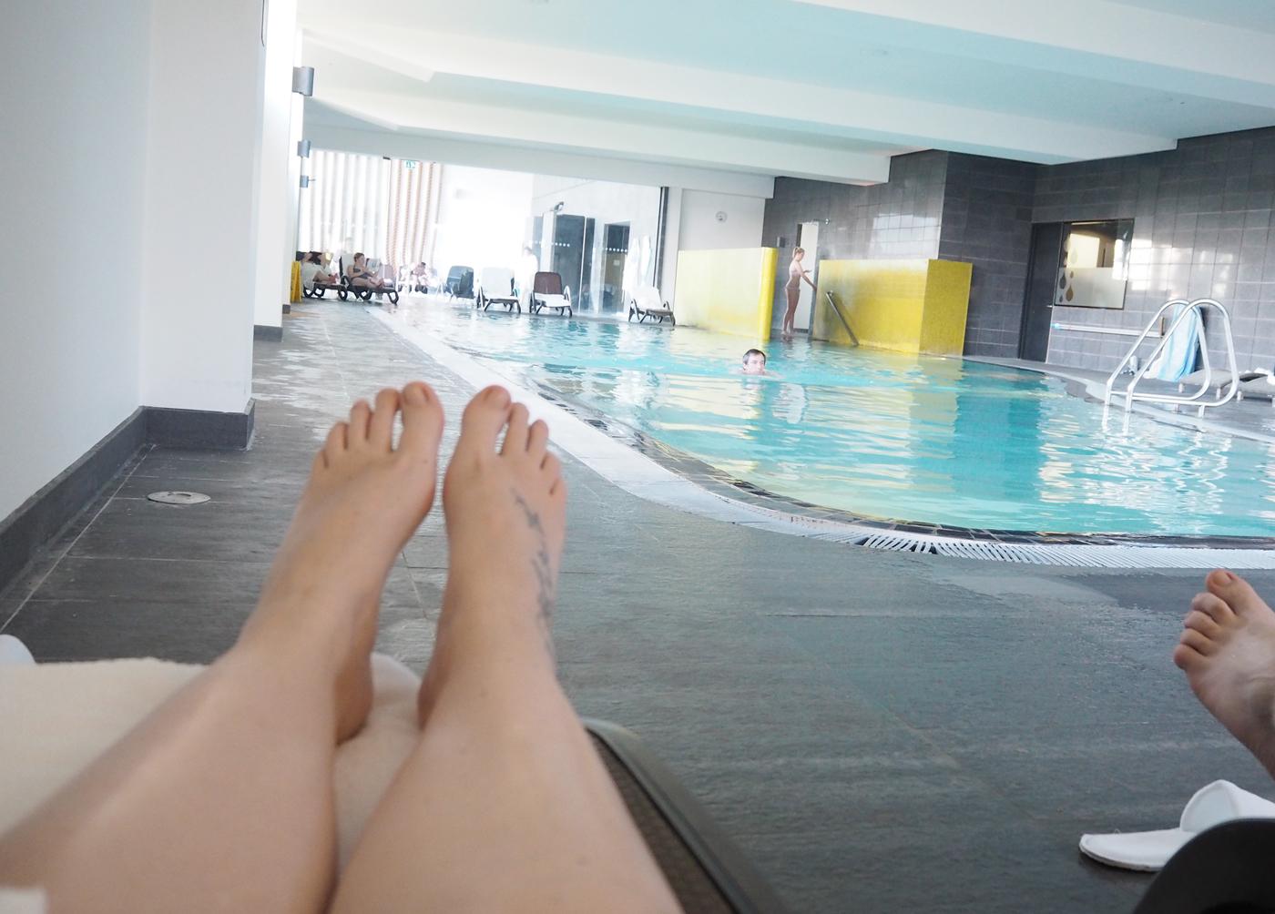 Lifehouse Spa Hotel