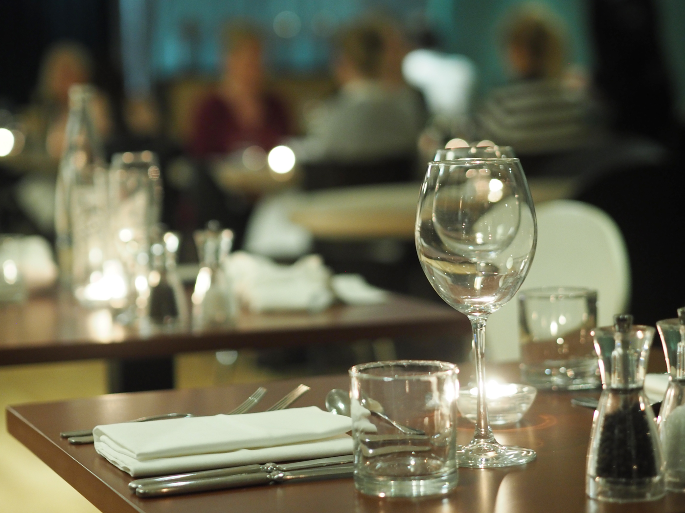 LIFEHOUSE HOTEL AND SPA RESTAURANT