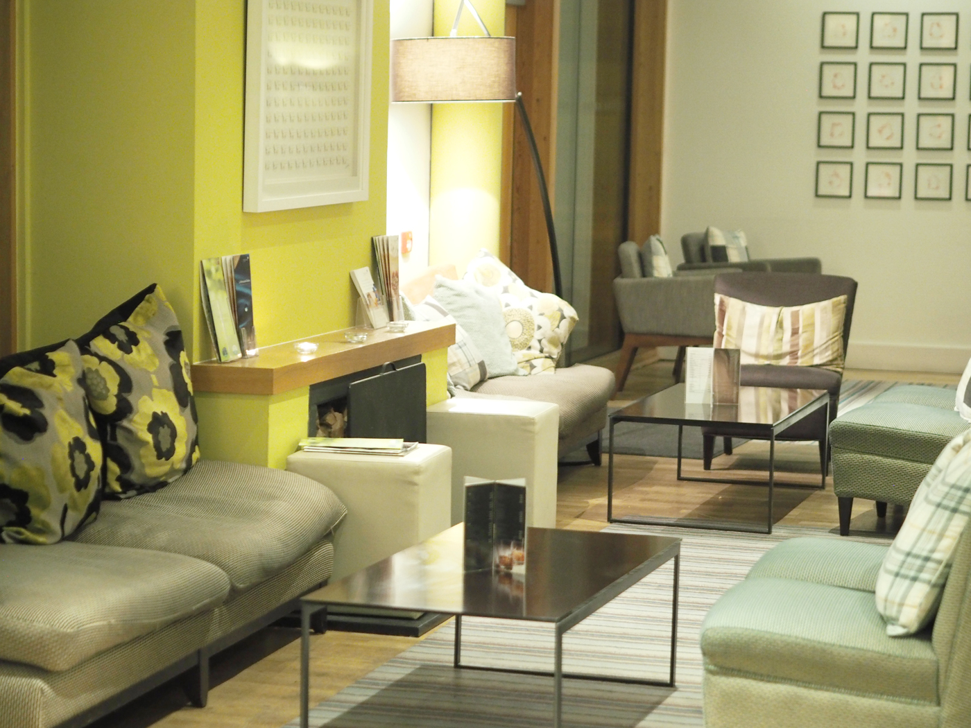 LIFEHOUSE HOTEL RESTAURANT BAR