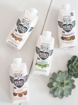 dairy free rebel kitchen mylks