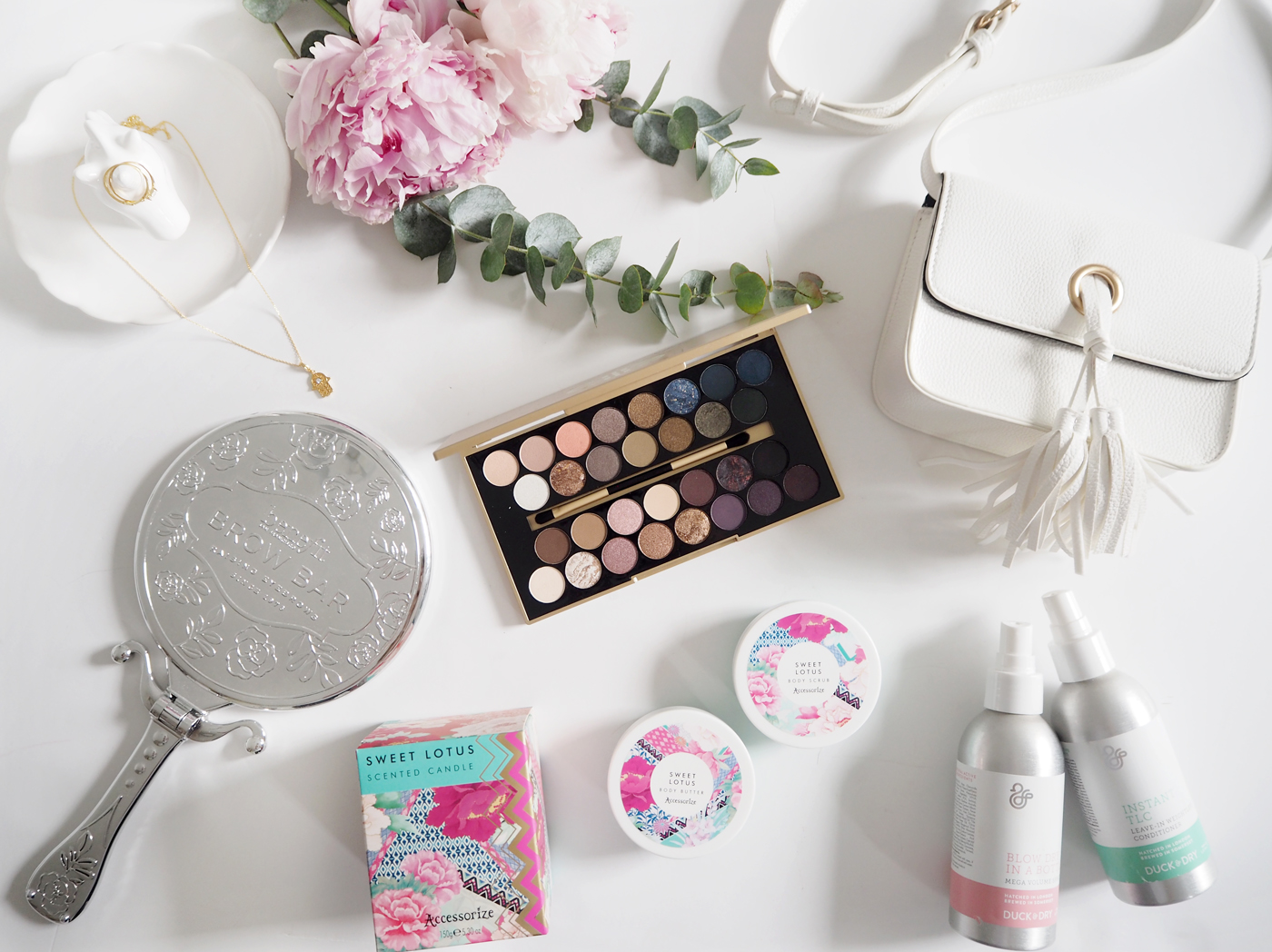 CURRENT FAVES beauty fashion