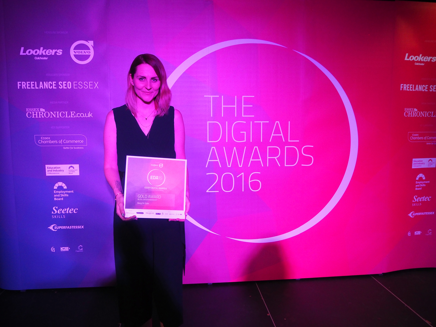 ESSEX DIGITAL AWARDS