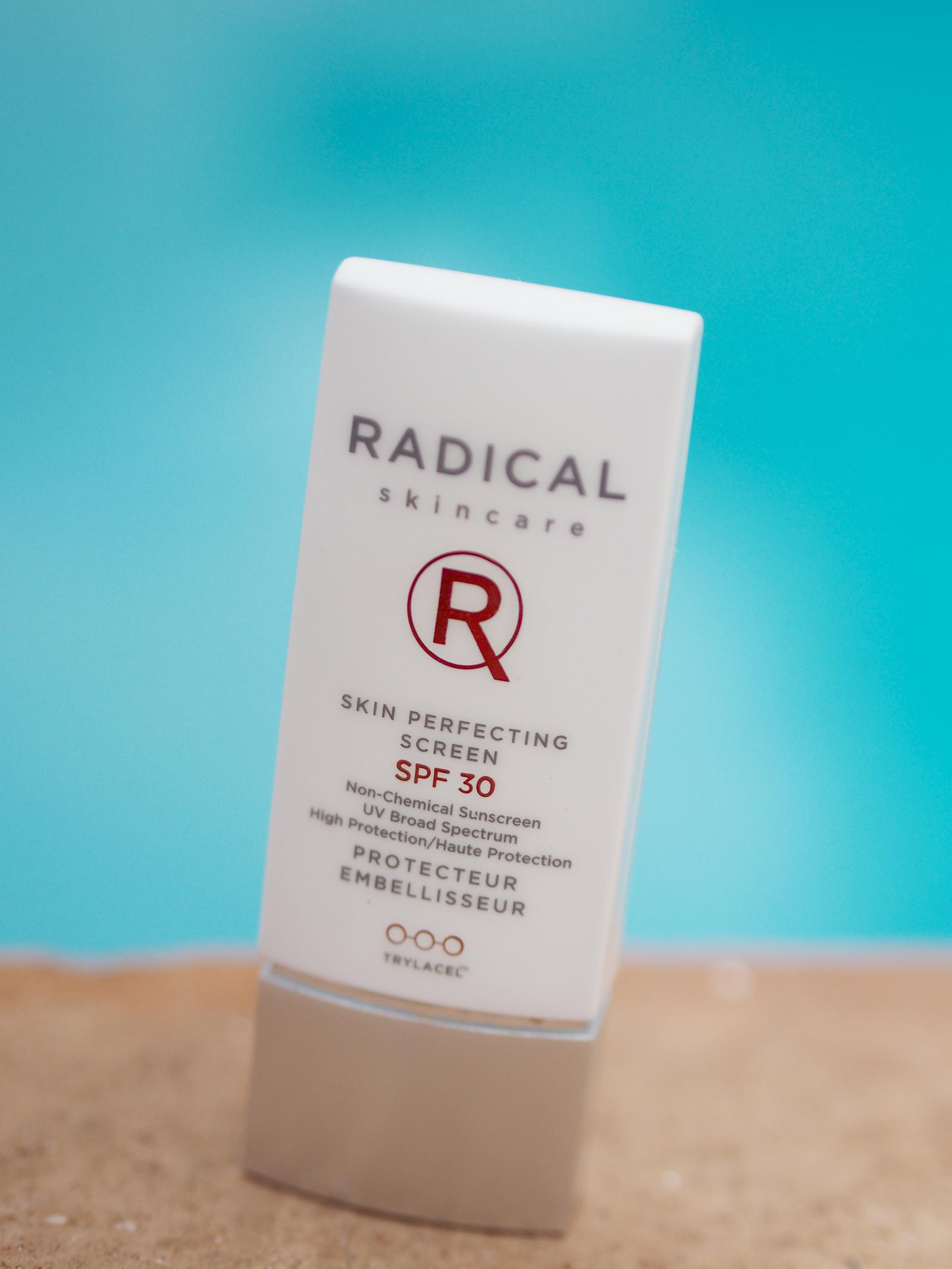 RADICAL SKIN PERFECTING SCREEN
