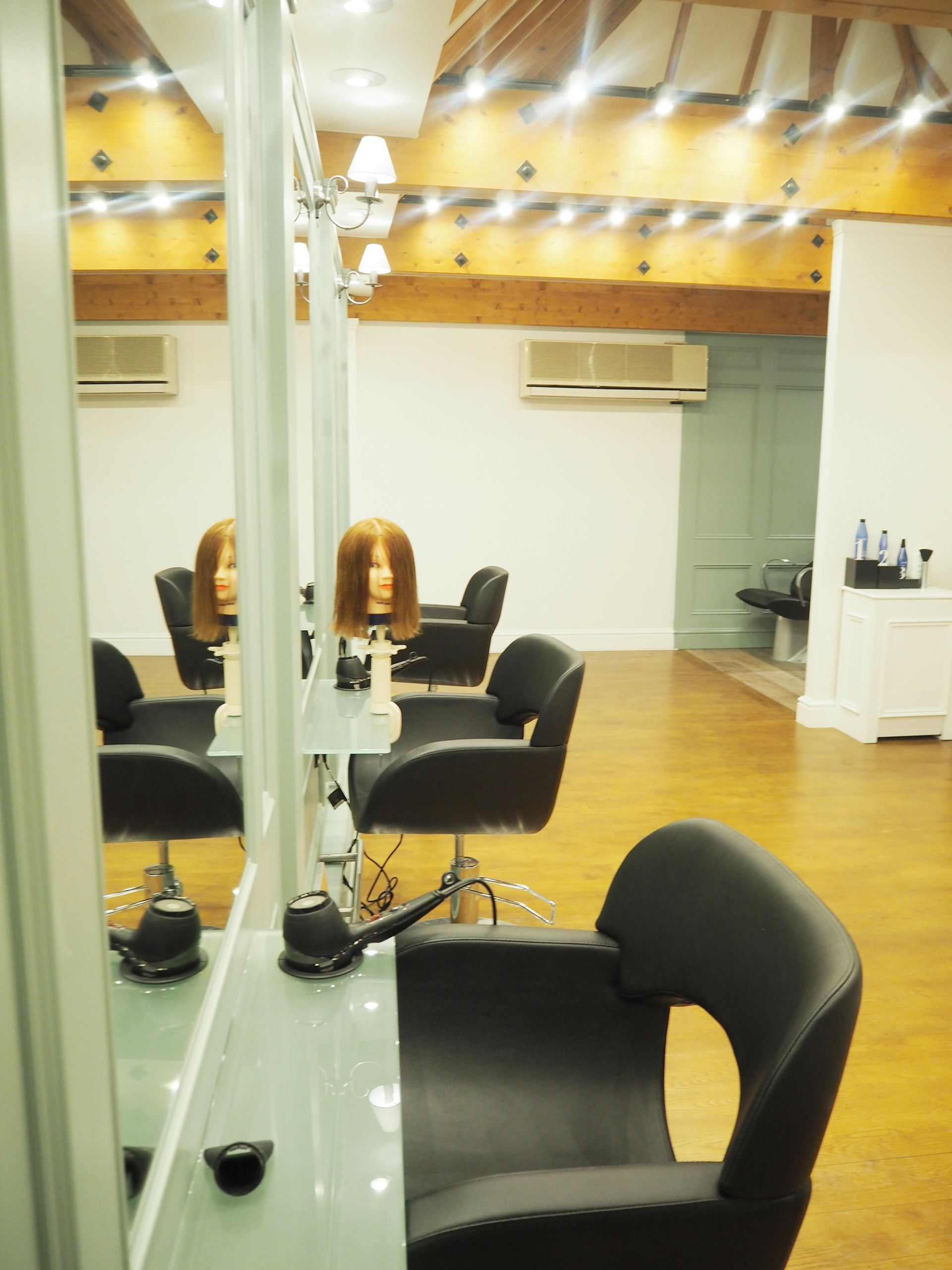 RUSH SALON CHELMSFORD