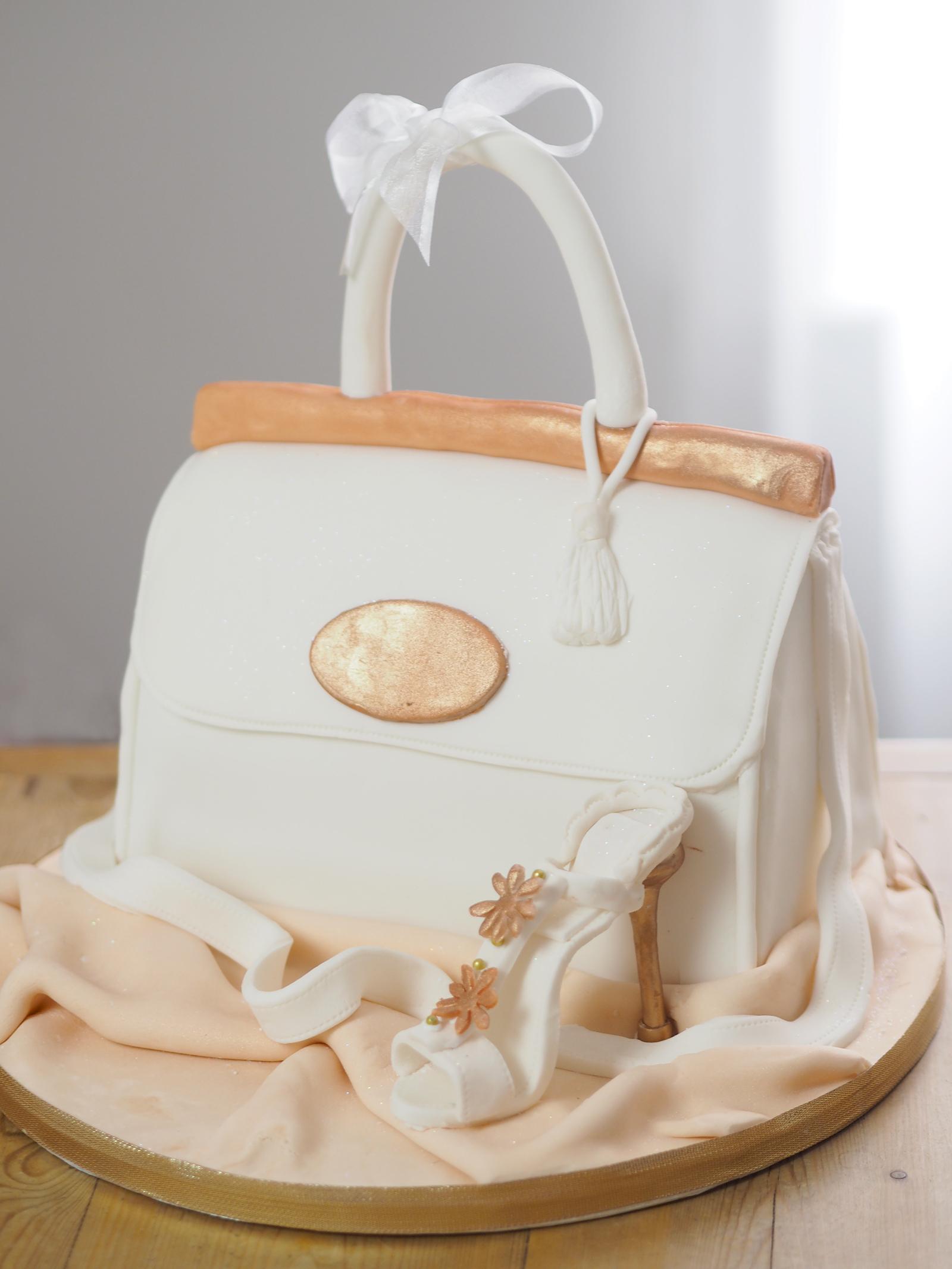 Celebration Cake by Parteaz