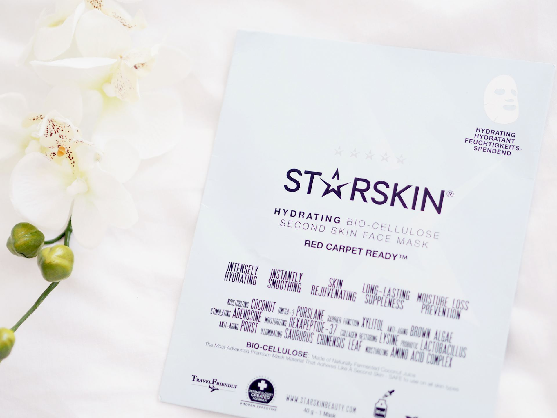 starskin mask