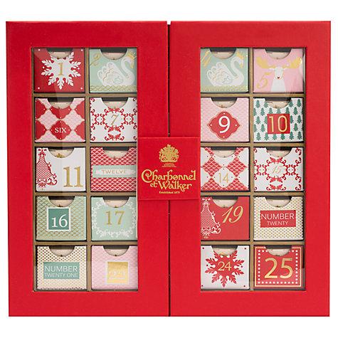Charbonnel et Walker Chocolate Advent Calendar