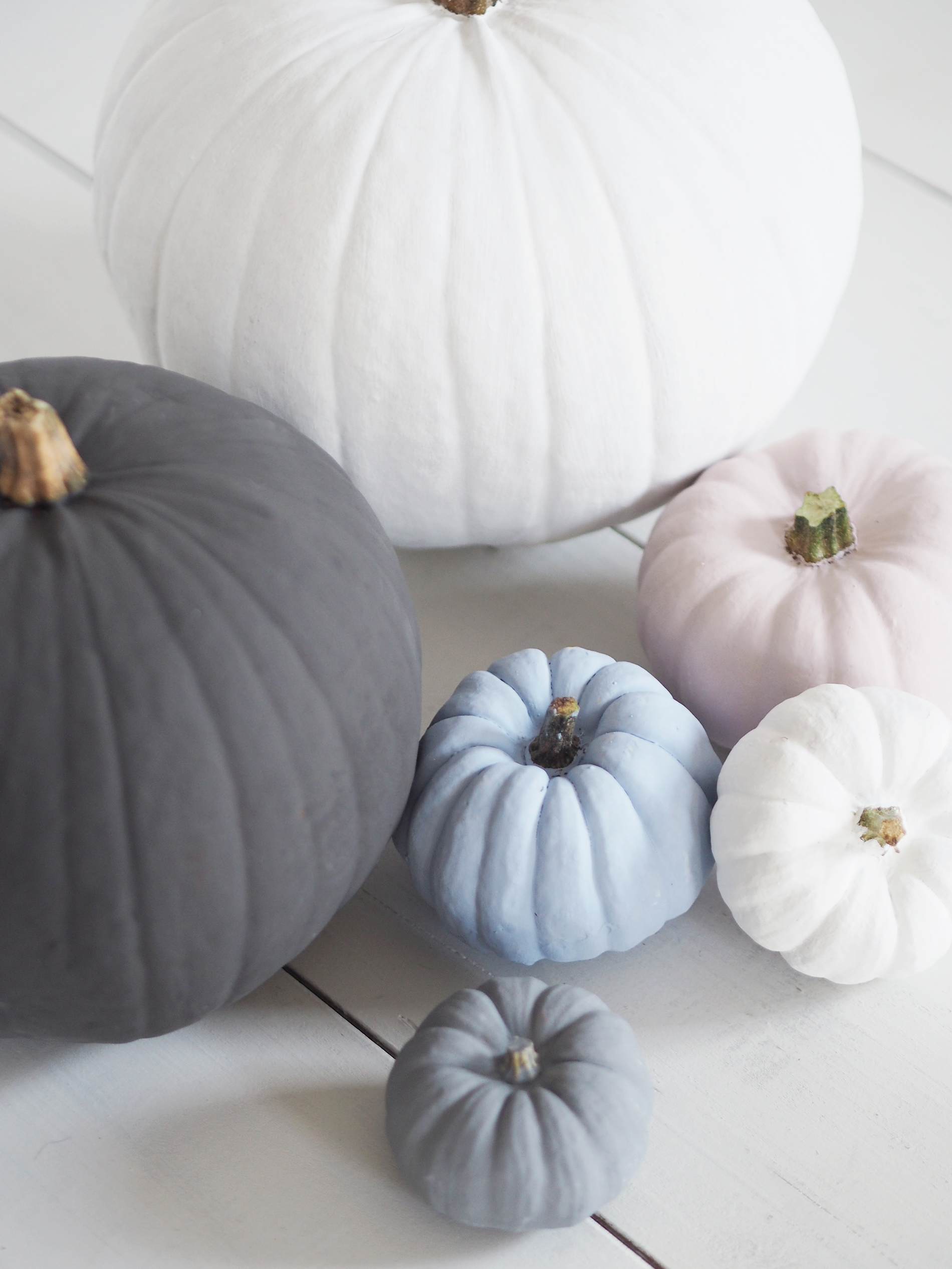 painted pumpkin designs for halloween