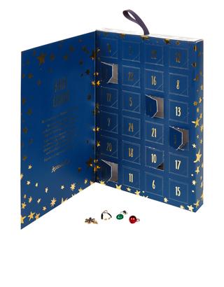 Accessorize jewellery advent calendar