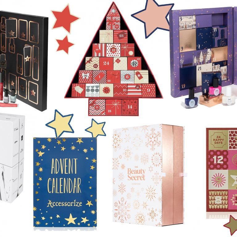 best advent calendars 2016
