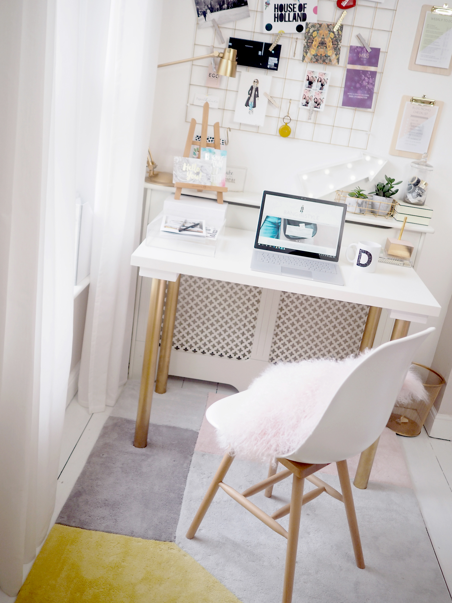 HOME OFFICE LA REDOUTE HOMEWARE