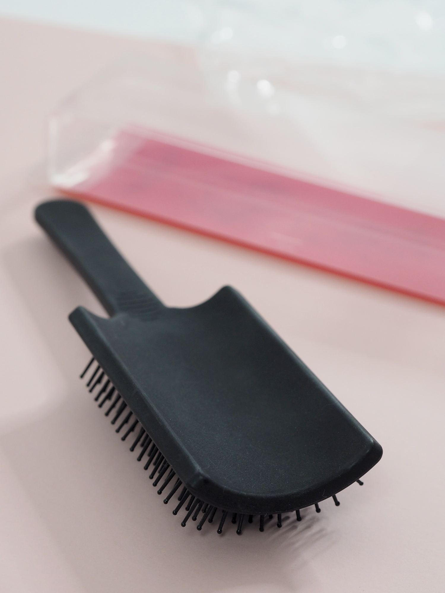 arconic paddle brush