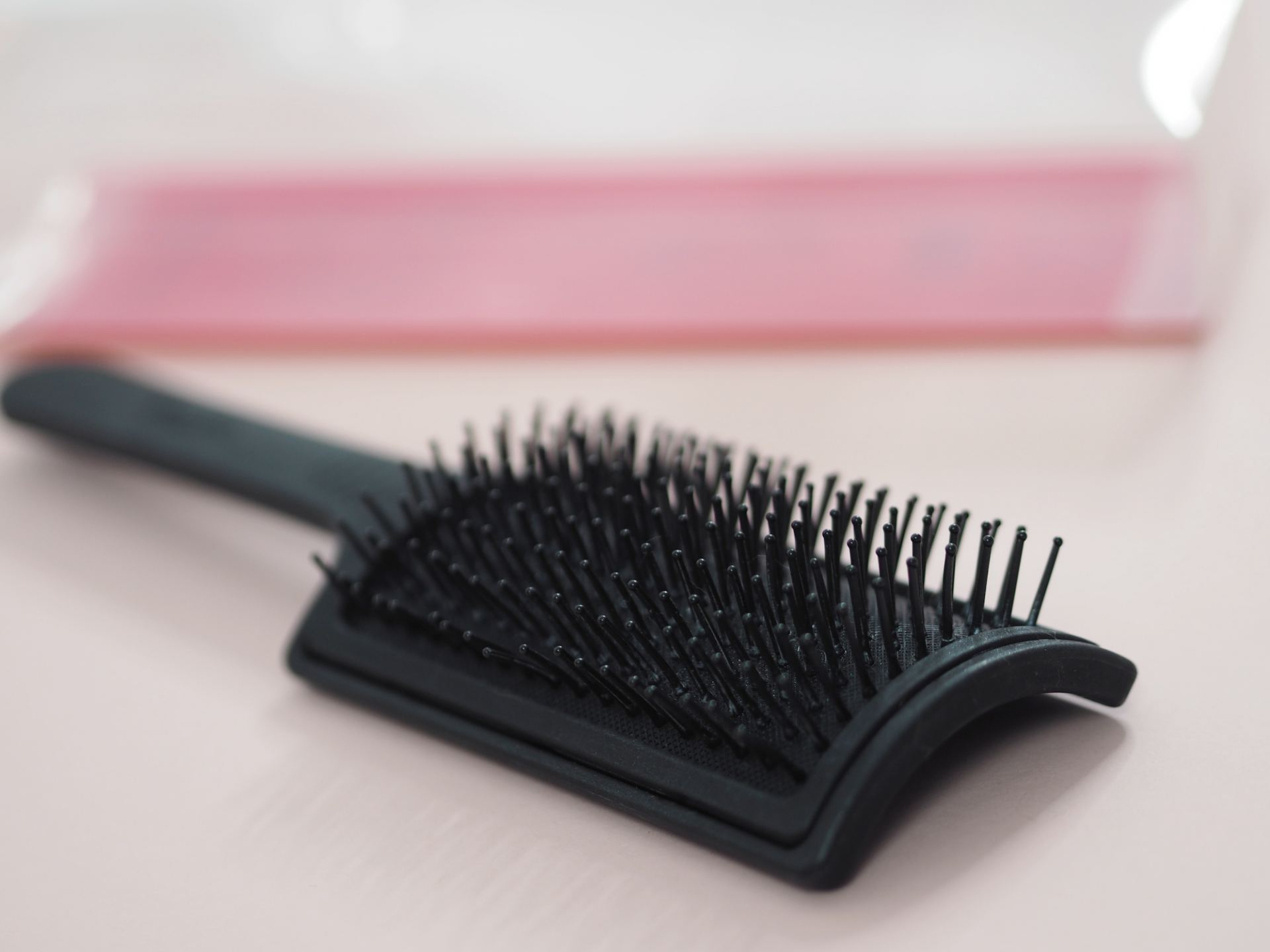 arconic paddle brush