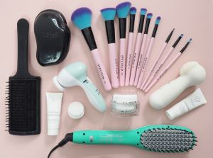 tried and tested beauty tools