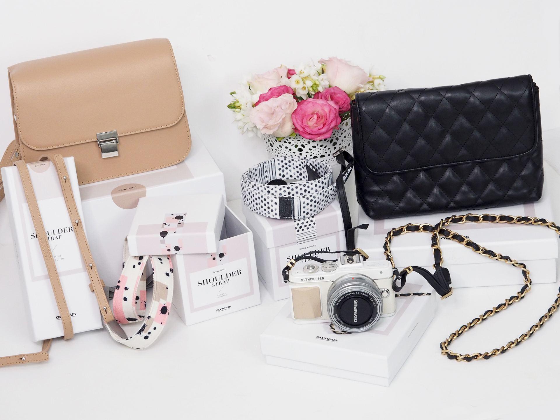 olympus pen camera accessories