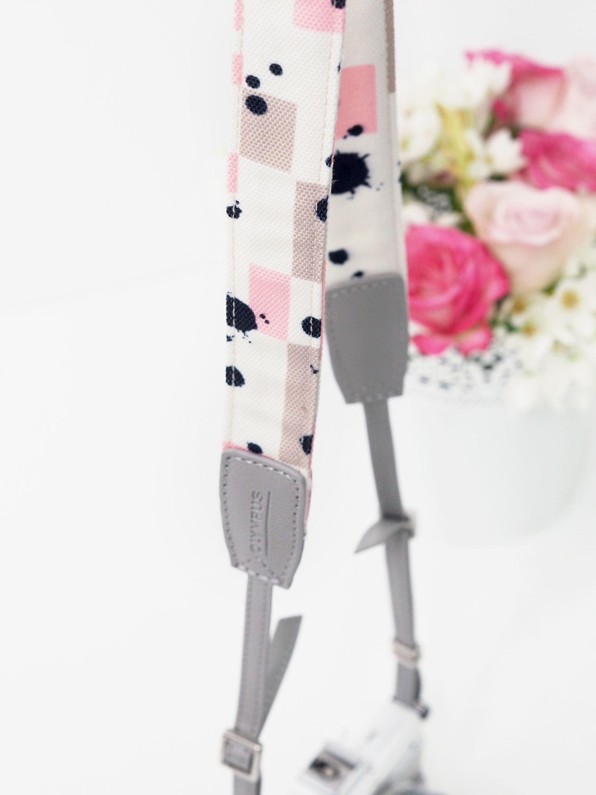 olympus pen designer shoulder strap