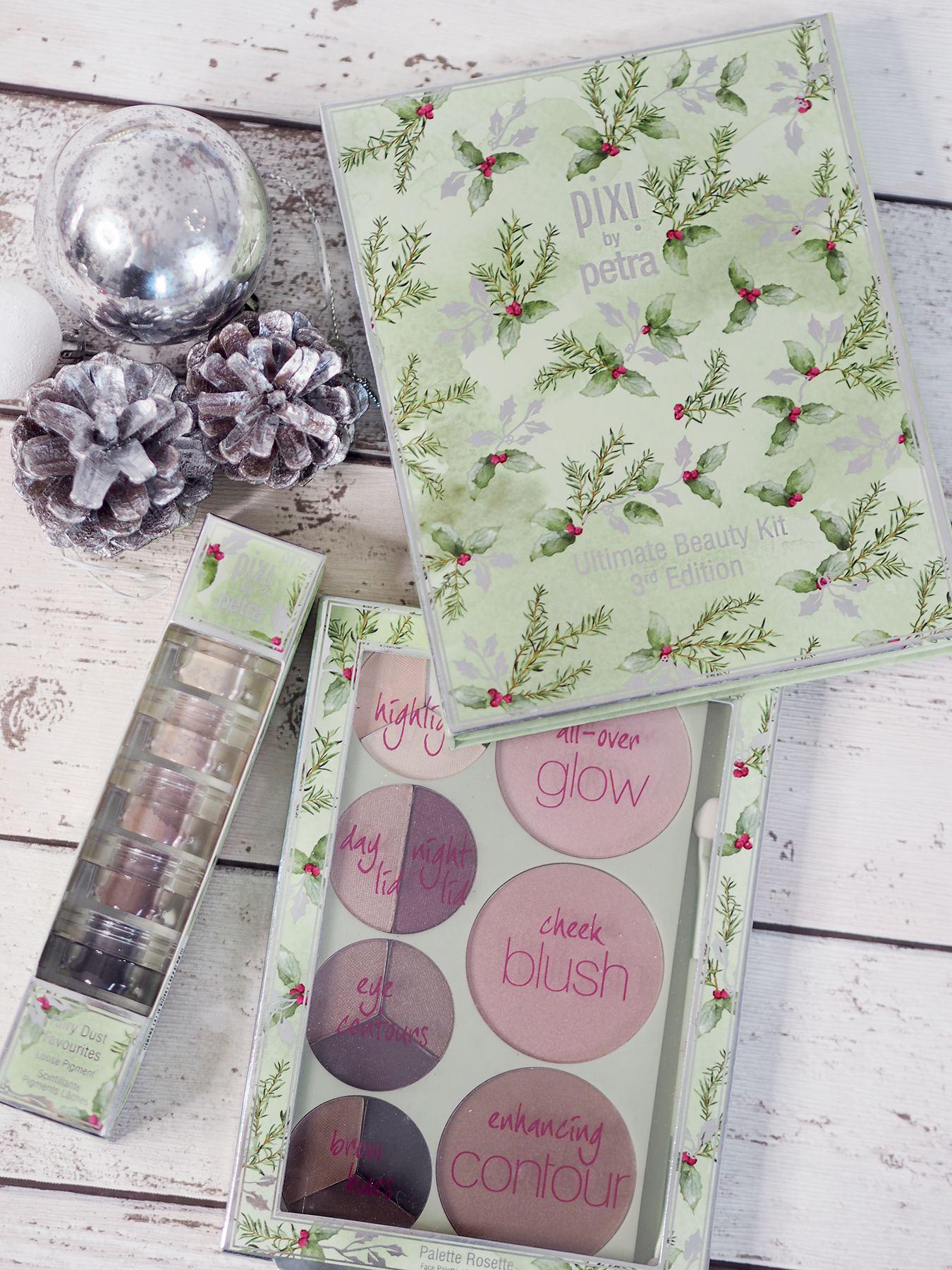 Pixi Beauty Christmas range