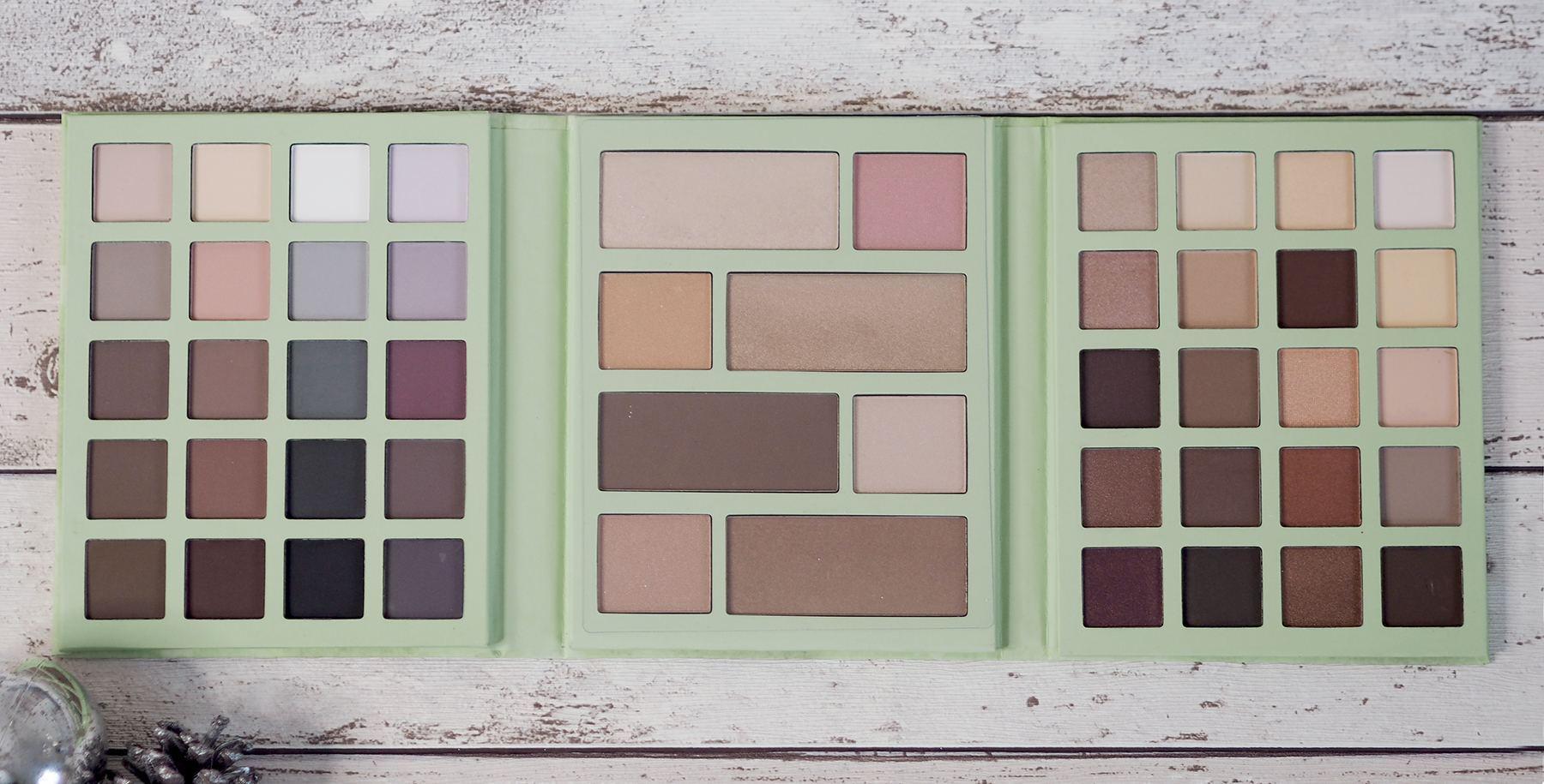 pixi beauty makeup palette