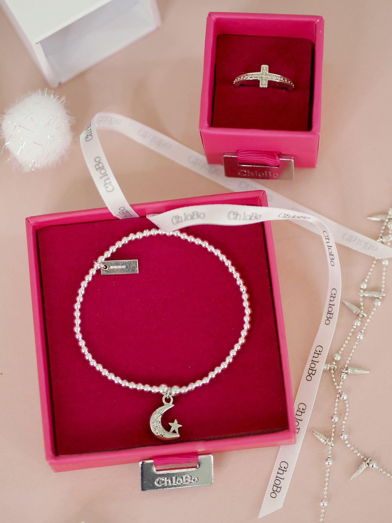 Chlo Bo jewellery