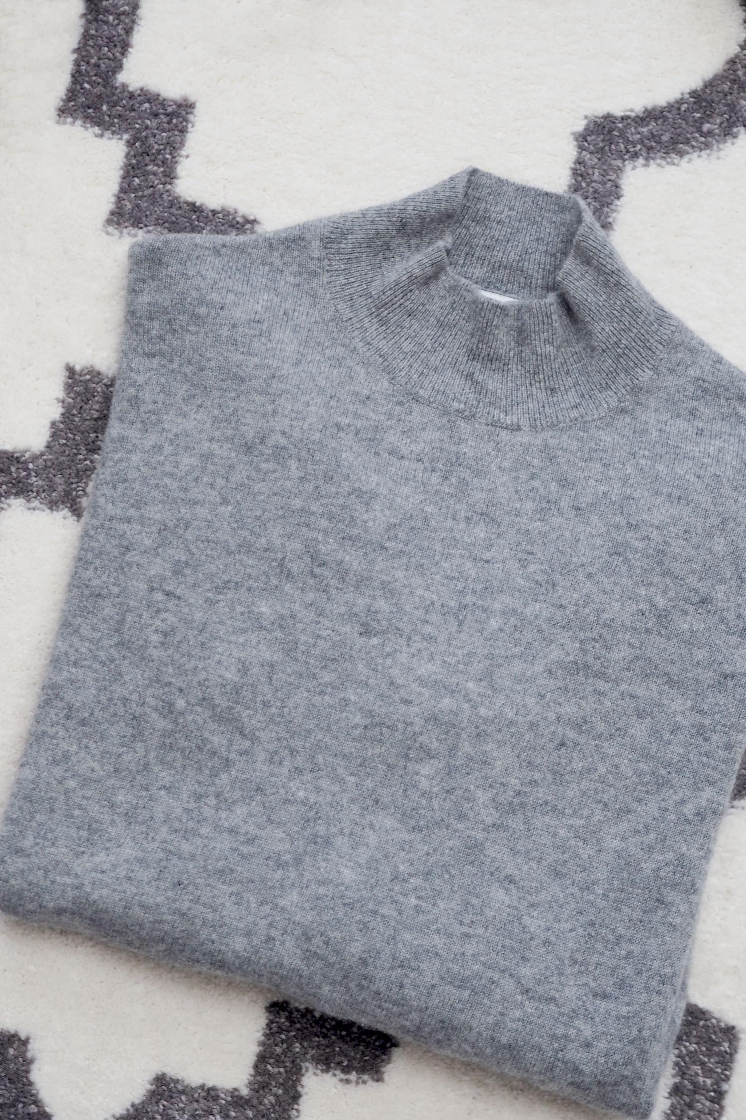 La redoute cashmere jumper