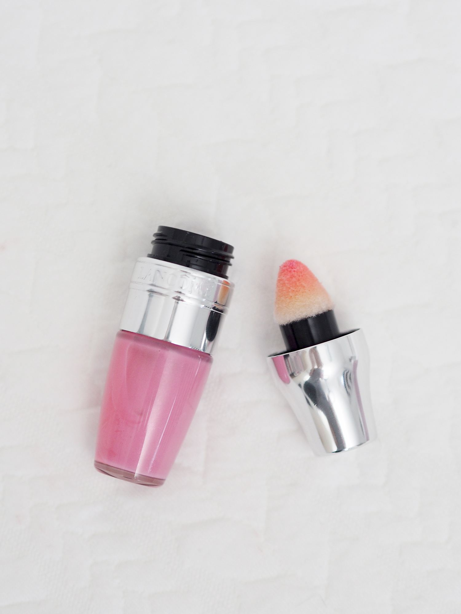 lancome juicy shaker boom meringue