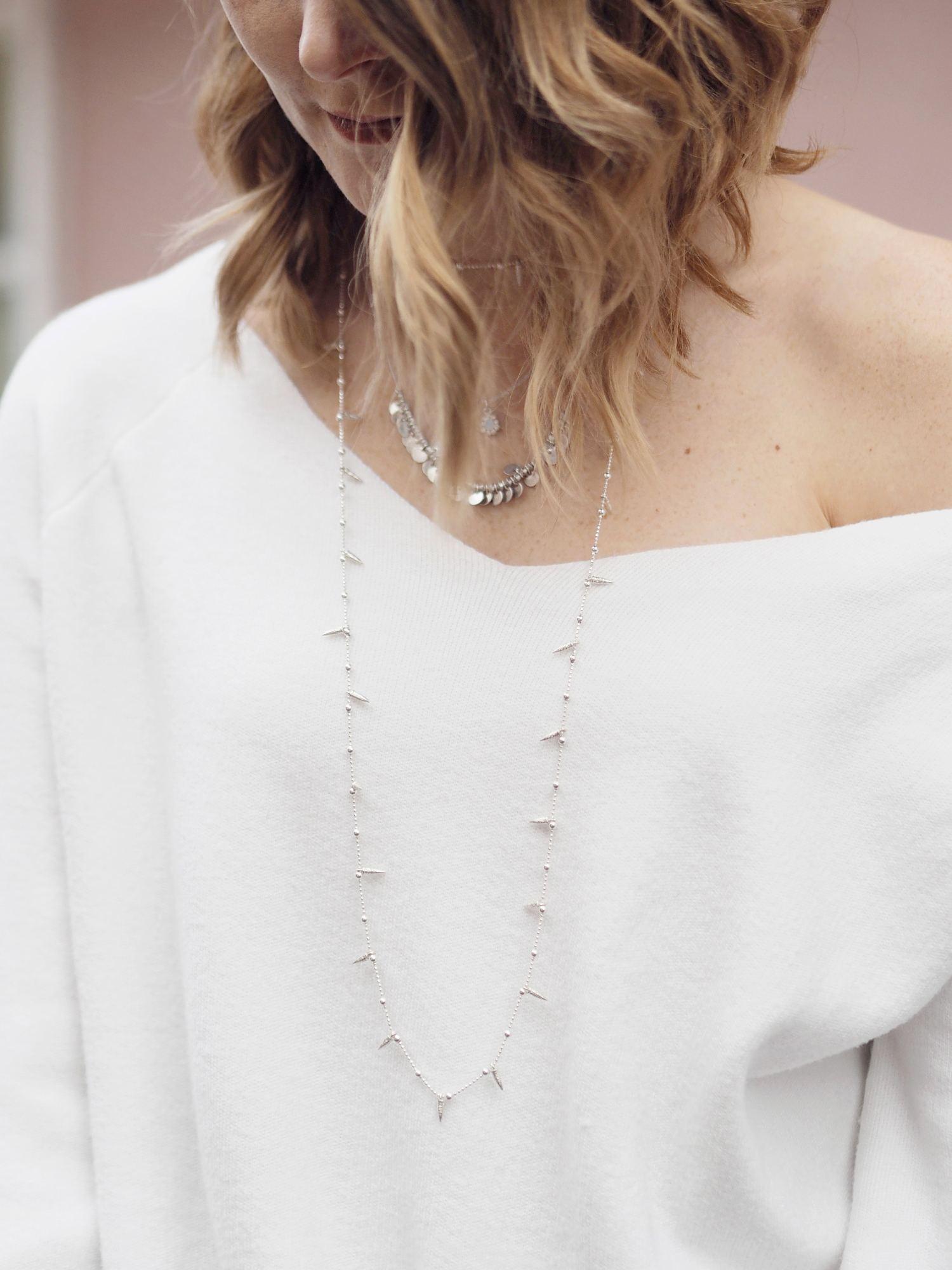 chlo bo jewellery necklace