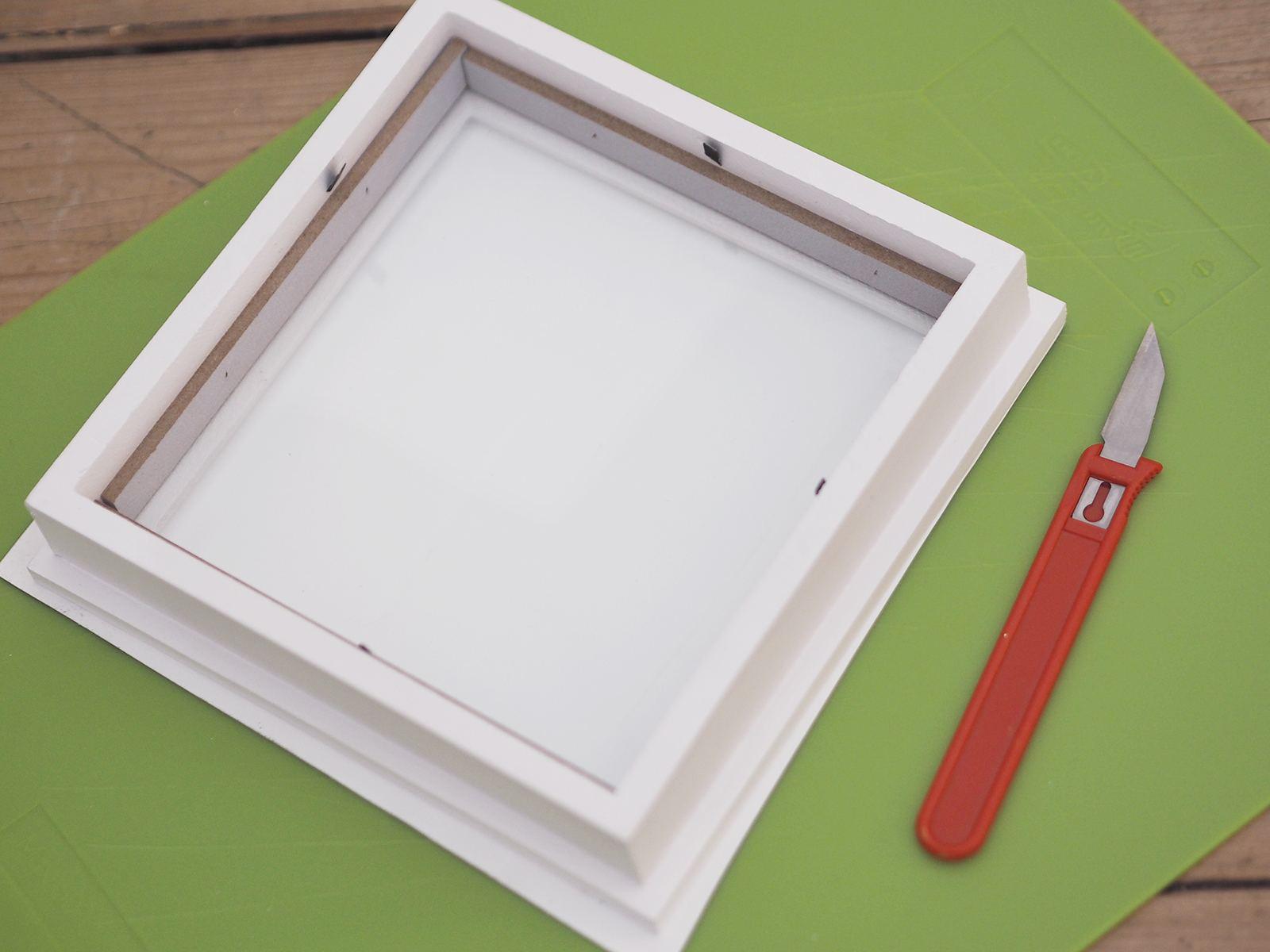 diy valentines gifts easy diy marble frame