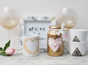 easy diy valentines gifts