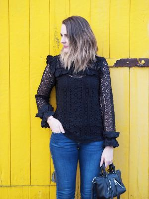 monsoon lace victoriana blouse