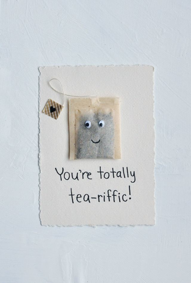 diy valentines card ideas