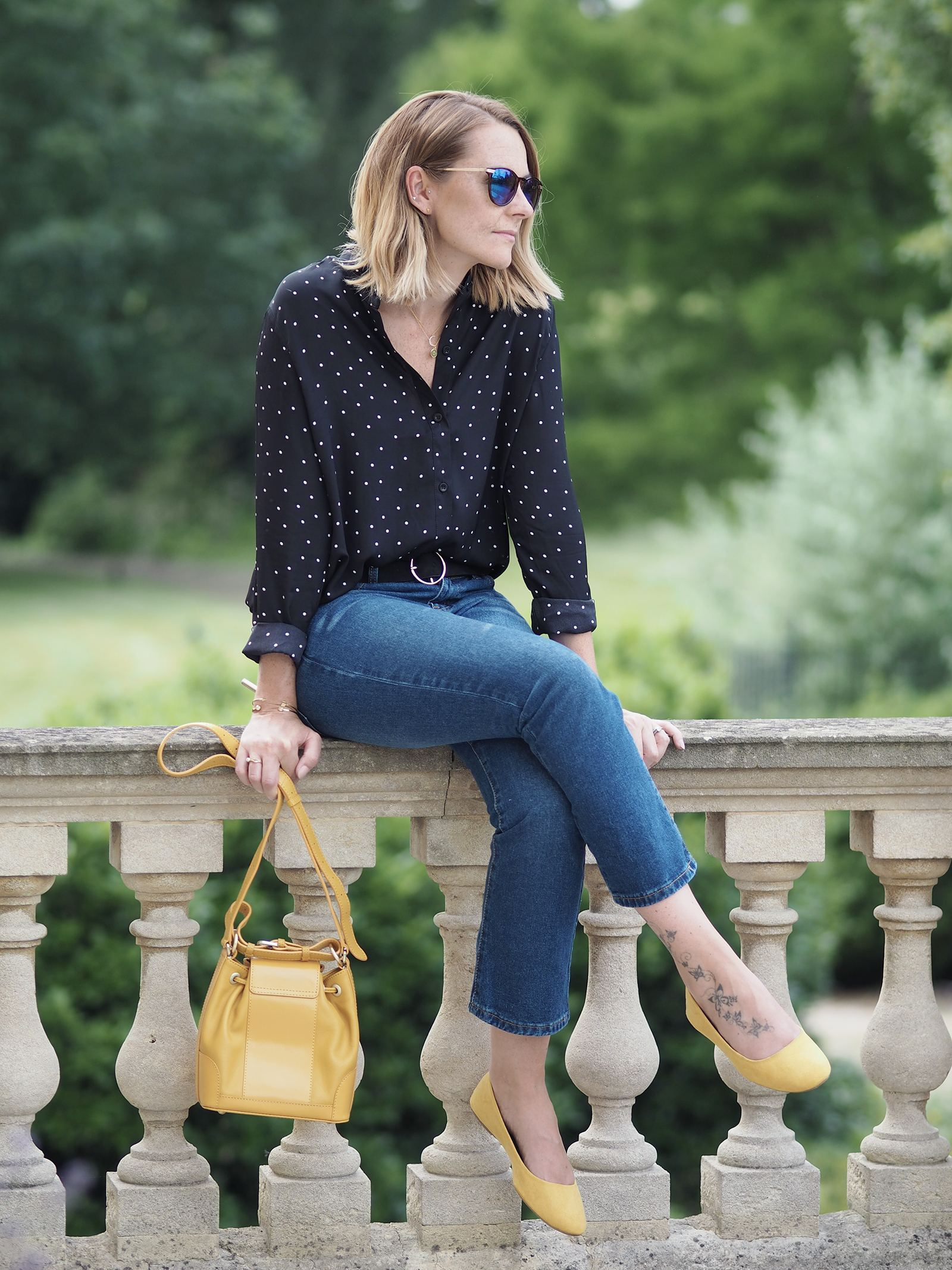 outfit shooting tops tips and tricks