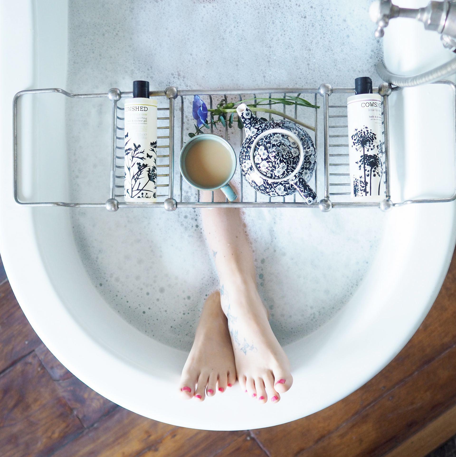 babbington house roll top bath