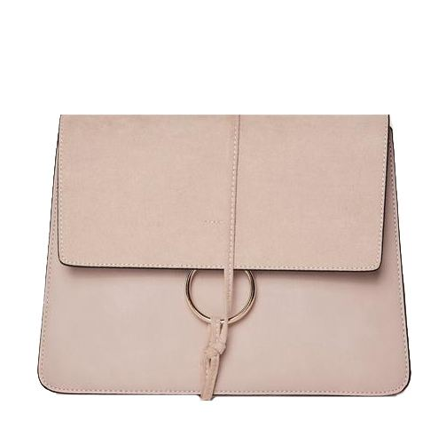 missguided chloe handbag dupe